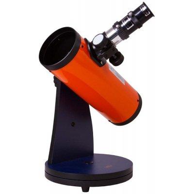 Телескоп рефлектор Ньютона Levenhuk (Левенгук) LabZZ D1