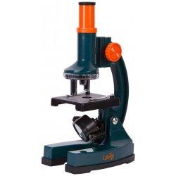 Биологический школьный микроскоп Levenhuk (Левенгук) LabZZ M2