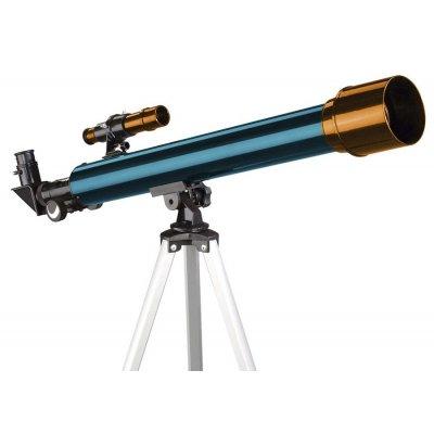 Детский телескоп рефрактор Levenhuk (Левенгук) LabZZ T1