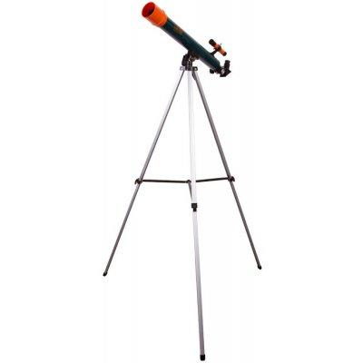 Детский телескоп рефрактор Levenhuk (Левенгук) LabZZ T2
