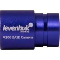 Камера цифровая для микроскопов Levenhuk M200 BASE