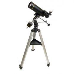 Домашний телескоп зеркально-линзовый Levenhuk (Левенгук) Skyline PRO 80 MAK
