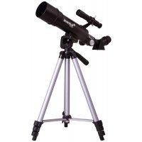 Домашний телескоп рефрактор Levenhuk (Левенгук) Skyline Travel 50