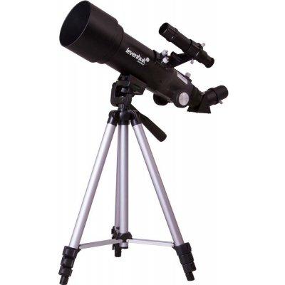 Детский телескоп рефрактор Levenhuk (Левенгук) Skyline Travel 70