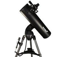 Телескоп рефлектор Ньютона с автонаведением Levenhuk (Левенгук) SkyMatic 135 GTA