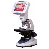 Цифровой монокулярный биологический микроскоп Levenhuk (Левенгук) D90L LCD
