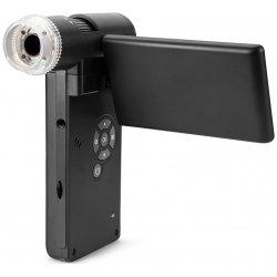 Цифровой usb микроскоп с дисплеем Levenhuk (Левенгук) DTX 700 Mobi