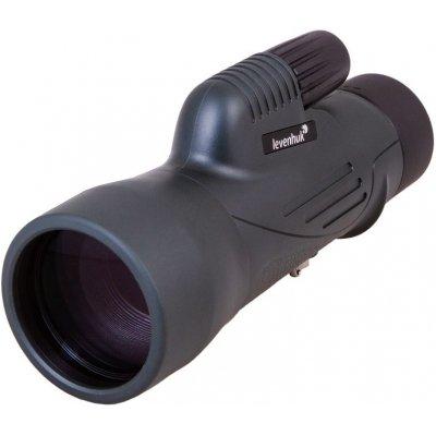 Водозащищенный монокуляр для охоты Levenhuk (Левенгук) Wise PRO 8x42
