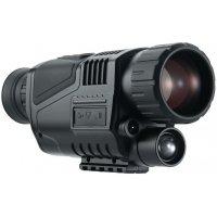 Монокуляр ночного видения для охоты Millenium NV 5x40 300 Black 16Gb
