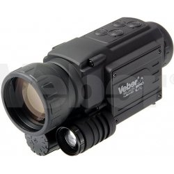 Монокуляр с ночным видением Veber (Вебер) Black Bird 4,5x40