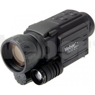 Цифровой монокуляр ночного видения Veber Black Bird 4,5x40