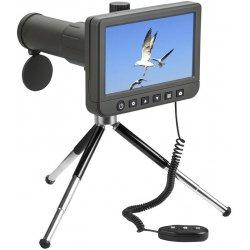 Зрительная цифровая труба с дисплеем и записью Levenhuk (Левенгук) Blaze D500