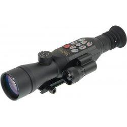 Цифровой прицел ночного видения для охоты Veber (Вебер) DigitalHunt R50X3.9 HD
