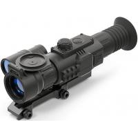 Цифровой прицел ночного видения для охоты Yukon (Юкон) Sightline N475