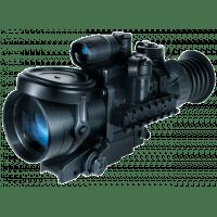 Прицел ночного видения для охоты Pulsar (Пульсар) Phantom 3x50 (c ЭОП ЭПМ66Г-2) 76057T
