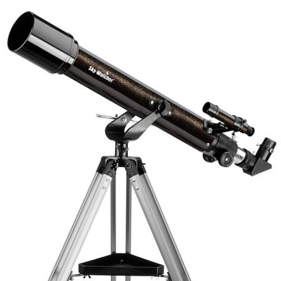 Телескоп рефрактор детский Sky-Watcher BK 705AZ2