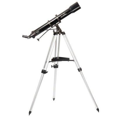 Домашний телескоп рефрактор Sky-Watcher BK 809AZ3