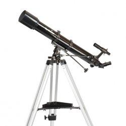 Домашний телескоп рефрактор Sky-Watcher BK 909AZ3