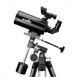 Домашний зеркально-линзовый телескоп Sky-Watcher BK MAK90EQ1