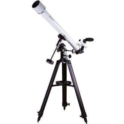 Телескоп рефрактор ахромат на экваториальной монтировке Bresser (Брессер) Classic 60/900 EQ