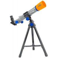 Телескоп рефрактор Bresser (Брессер) Junior 40/400 AZ