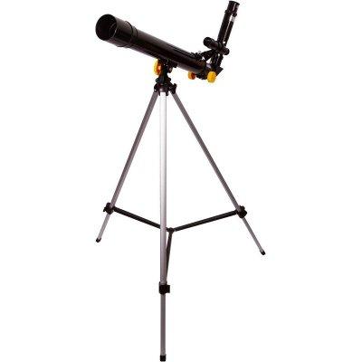 Телескоп рефрактор Bresser (Брессер) National Geographic 50/600 AZ