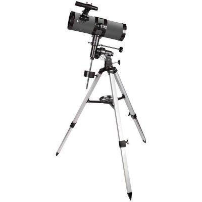 Телескоп рефлектор Ньютона Levenhuk (Левенгук) Blitz 114s PLUS