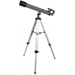 Телескоп рефрактор Levenhuk (Левенгук) Blitz 70 BASE