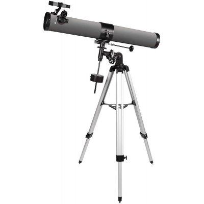 Телескоп рефлектор Ньютона Levenhuk (Левенгук) Blitz 76 PLUS