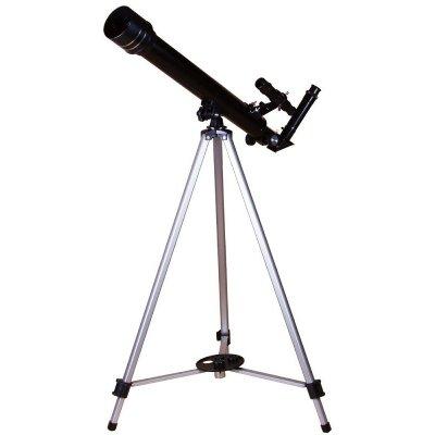 Телескоп рефрактор Levenhuk (Левенгук) Skyline BASE 50T