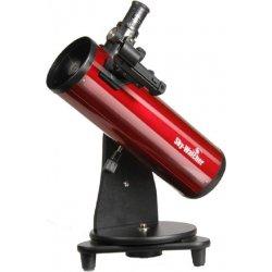 Телескоп рефлектор Ньютона настольный Sky-Watcher Dob 100/400 Heritage