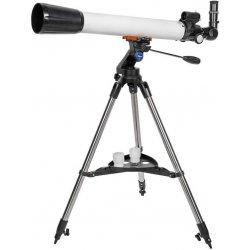Телескоп рефрактор Veber (Вебер) PolarStar II 700/70AZ