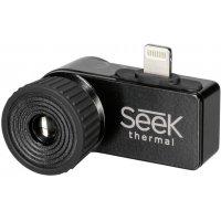 Компактный тепловизор для мобильных устройств Seek Thermal Compact XR