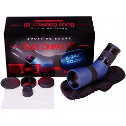Зрительная труба для охоты и спорта Levenhuk (Левенгук) Blaze Compact 50