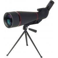 Зрительная труба для охоты и спорта Veber (Вебер) 25-75x100Pro