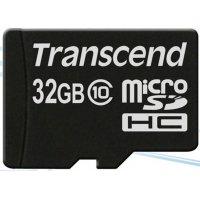 Карта памяти для записывающих устройств формата micro SD и объемом 32 Гб