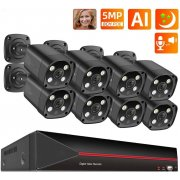 Цифровые видеокомплекты