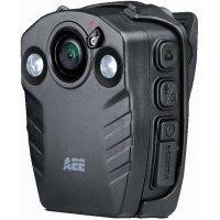Носимый видеорегистратор AEE PD77G персональный  32 Гб 5 МП с микрофоном