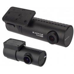 Автомобильный видеорегистратор с двумя камерами BlackVue DR590-2CH