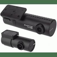 Автомобильный видеорегистратор с GPS и двумя камерами BlackVue DR590-2CH