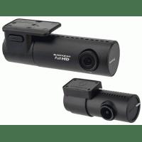 Автомобильный видеорегистратор с Wi-Fi и двумя камерами BlackVue DR590W-2CH