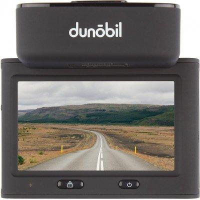 Автомобильный видеорегистратор с радар-детектором Dunobil Marvic Signature Touch