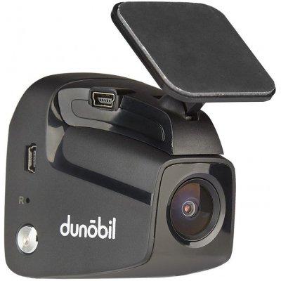 Автомобильный видеорегистратор c GPS модулем Dunobil Nox GPS