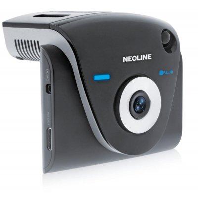 Автомобильный гибридный регистратор с радар-детектором Neoline X-COP 9700