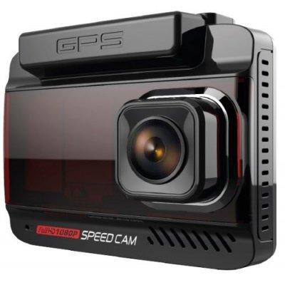 Автомобильный видеорегистратор с радар-детектором (комбо устройство) Playme ARTON