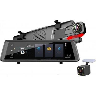 Автомобильный видеорегистратор в зеркале заднего вида Recxon Panorama V1
