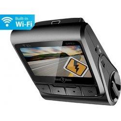 Штатный автомобильный видеорегистратор с wifi и gps модулем Street Storm CVR-N8710W-G