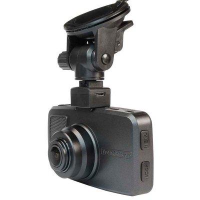 Автомобильный Super HD регистратор c GPS модулем TrendVision TDR-718GP
