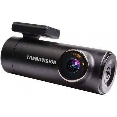 Автомобильный миниатюрный Wi-Fi видеорегистратор TrendVision Tube 2.0