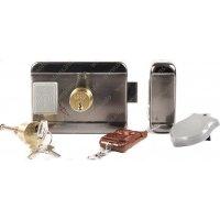 Электромеханический накладной замок Anxing Lock Pro (AX066)